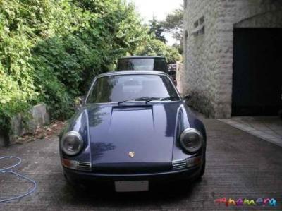 Image of Porsche 911 S 2.4