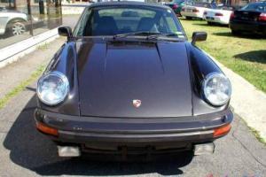 Picture of Porsche 911 SC 3.0