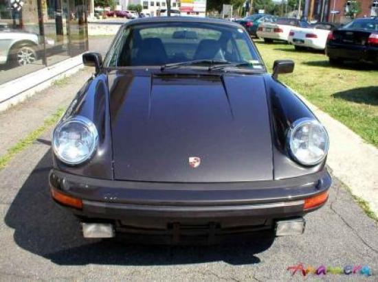 Image of Porsche 911 SC 3.0