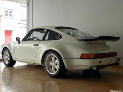 Image of Porsche 911 SC/RS 3.0
