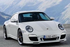 Photo of Porsche 911 Sport Classic 997