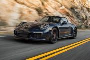 Image of Porsche 911 Targa 4 GTS