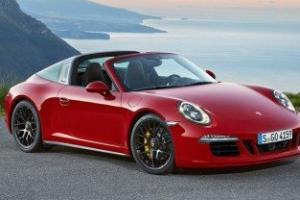 Picture of Porsche 911 Targa 4 GTS (991)