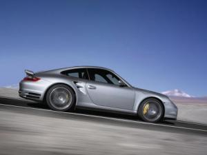 Photo of Porsche 911 Turbo 997