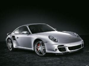 Photo of Porsche 911 Turbo 997