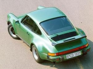 Photo of Porsche 911 Turbo 3.0 930