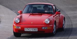 Photo of Porsche 911 Turbo 3.3 964 320 PS
