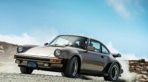 Photo of Porsche 911 Turbo 3.3 930 300 PS