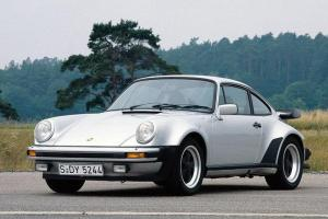 Picture of Porsche 911 Turbo 3.3 (930 300 PS)