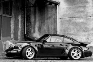 Picture of Porsche 911 Turbo 3.3 (964 320 PS)