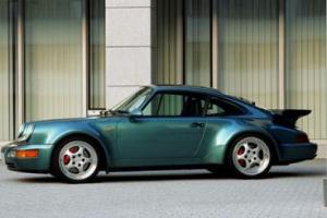 Picture of Porsche 911 Turbo 3.6 (964)
