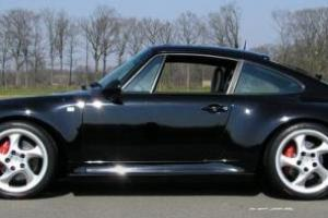 Picture of Porsche 911 Turbo 3.6 (993 Factory Kit)