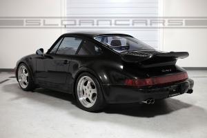 Photo of Porsche 911 Turbo 3.6 S 964