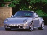 Image of Porsche 911 Turbo 3.6