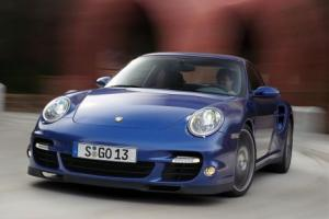 Picture of Porsche 911 Turbo (997)