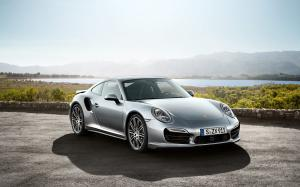 Photo of Porsche 911 Turbo 991