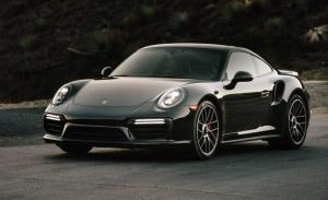 Photo of Porsche 911 Turbo 991 facelift