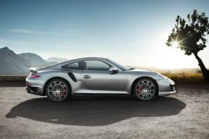 Picture of Porsche 911 Turbo (991)