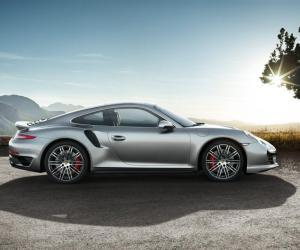 Picture of Porsche 911 Turbo (991)