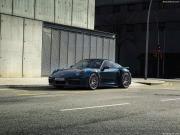 Image of Porsche 911 Turbo