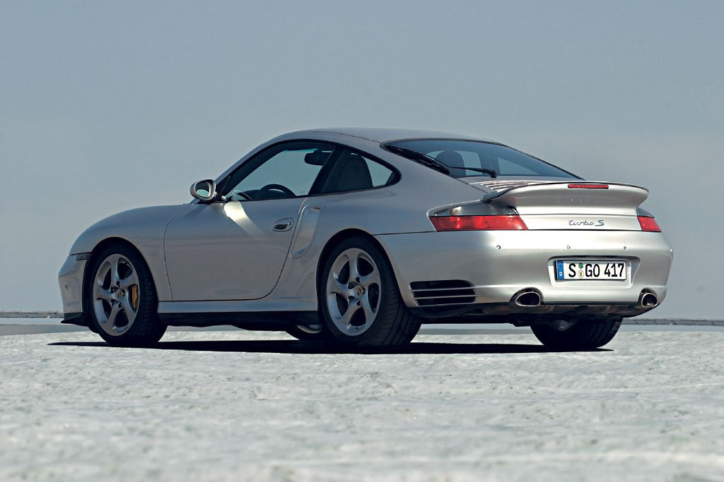 Porsche 911 Turbo 996 Acceleration Times Accelerationtimescom