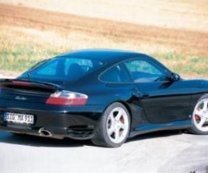 Picture of Porsche 911 Turbo (996)