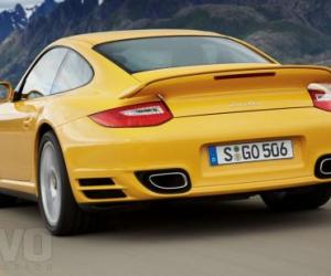Picture of Porsche 911 Turbo