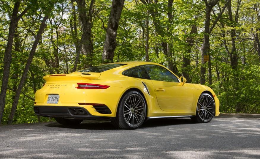 porsche 911 turbo s 991 facelift laptimes specs performance data rh fastestlaps com