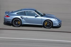 Photo of Porsche 911 Turbo S 997 facelift 997