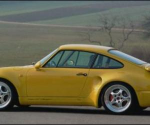 Picture of Porsche 911 Turbo S (964)