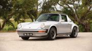 Image of Porsche 911S Targa 2.7