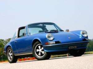 Photo of Porsche 911S Targa