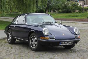 Photo of Porsche 912