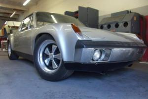 Picture of Porsche 914/6 GT M471 package
