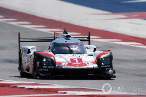 Photo of Porsche 919 Hybrid Mk III