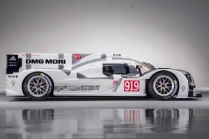 Picture of Porsche 919 Hybrid (Mk I)