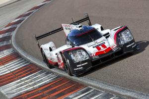 Picture of Porsche 919 Hybrid (Mk III)