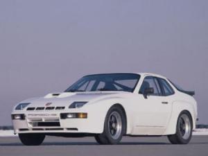 Photo of Porsche 924 Carrera GTS