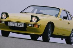 Picture of Porsche 924