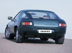 Photo of Porsche 928