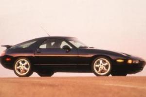 Picture of Porsche 928 GTS