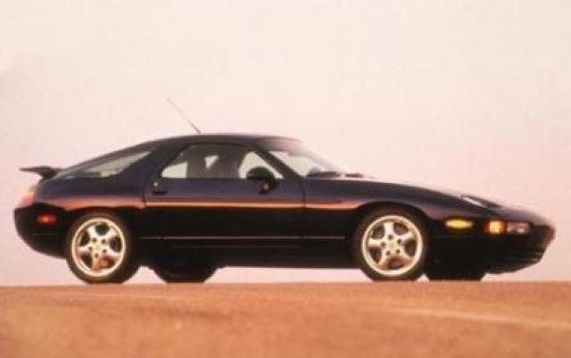 Image of Porsche 928 GTS