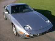 Image of Porsche 928 S