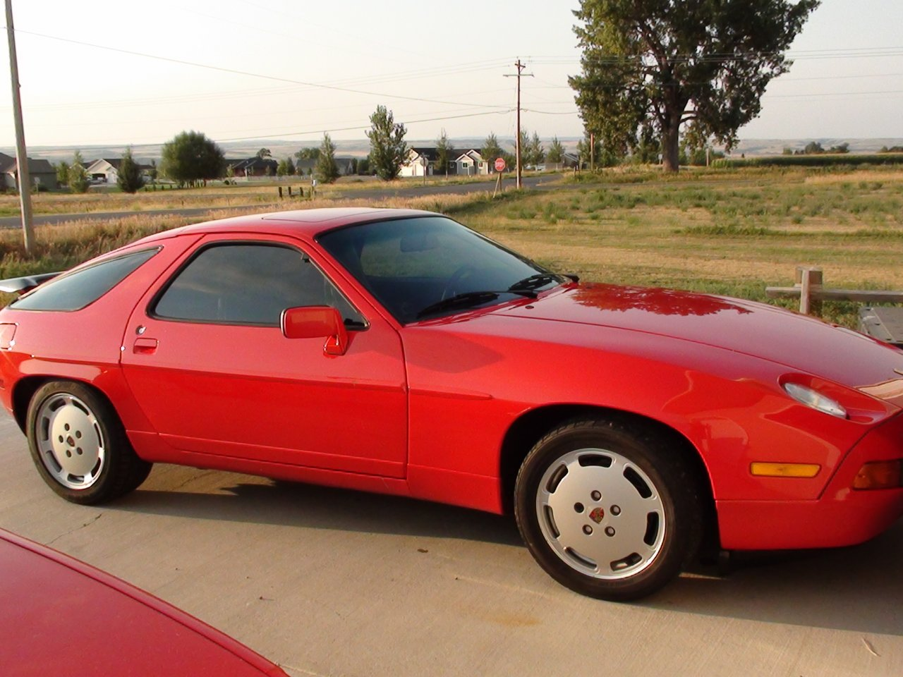 Porsche 928 S4 Laptimes Specs Performance Data