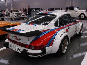 Photo of Porsche 934 Turbo RSR FIA GR/4