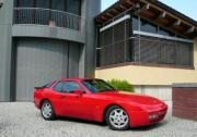 Image of Porsche 944 Turbo