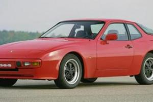 Picture of Porsche 944