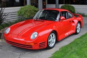 Picture of Porsche 959 Sport