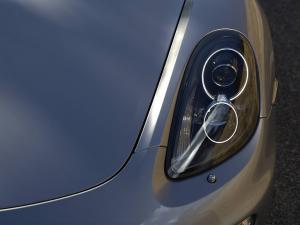 Photo of Porsche Boxster 981