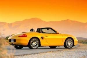 Picture of Porsche Boxster (986 228 PS)